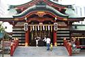 日本橋[3] (伝馬町~人形町)