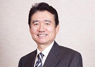 浜田敏男のお顔写真
