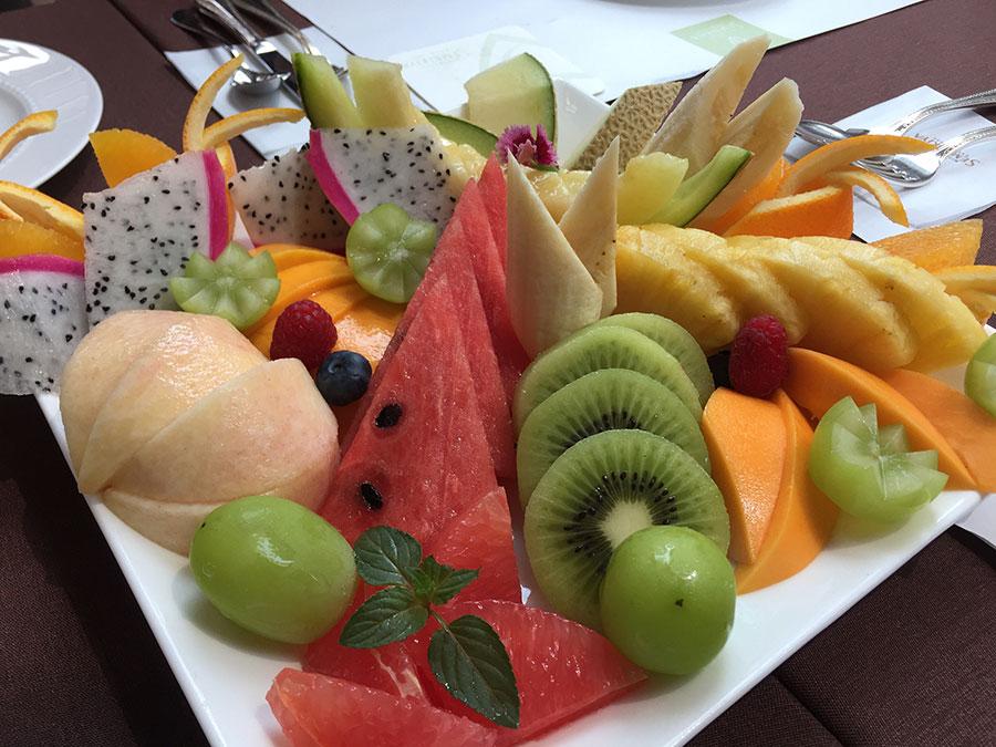 フルーツ盛り合わせイメージ